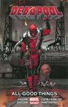 Deadpool Volume 8: All Good Things
