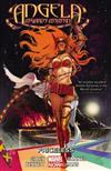 Angela: Asgard's Assassin Volume 1: Priceless