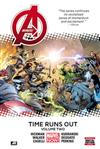 Avengers: Time Runs Out Volume 2