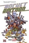Rocket Raccoon Volume 2: Storytailer