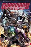 Guardians Of The Galaxy: Guardians Of Infinity