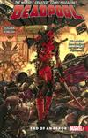 Deadpool: World's Greatest Vol. 2 - End Of An Error