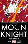 Moon Knight Volume 3: In The Night