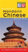 Essential Mandarin Chinese Phrase Book