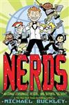 Nerds: National Espionage, Rescue