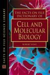 Dictionary of Cell and Molecular Biology
