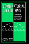 Combinatorial Algorithms: Generation, Enumeration, and Search