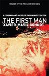The First Man: A Commandant Michel de Palma Investigation