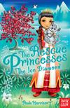 The Rescue Princesses: The Ice Diamond