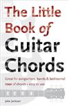 The Little Book of Guitar Chords