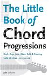 The Little Book of Chord Progressions