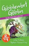 Gibblewort the Goblin: Get Me Outta Here! Collection
