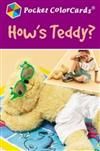 How's Teddy?: Colorcards