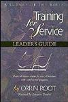 Training for Service Leaders GD: A Survey of the Bible