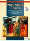 Strictly Strings Pop-Style Solos: Violin, Book & CD