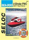 Sea-Doo Personal Watercraft, 2002-2011