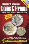North American Coins and Prices 2009