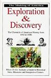 Exploration and Discovery: Chronicle of American History from 1492 to 1606