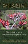 Whariki: The growth of Maori community entrepreneurship