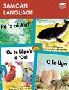 Samoan Language: Early Pack (1 x 10 title) Levels 6-15