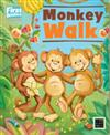 Monkey Walk (Small Book)