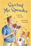 Saving Mr Spender