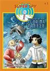 The Case of the Florida Freeze: Santa Claus: Super Spy