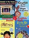 4 Spanish-English Books for Kids: with English-Spanish pronunciation guide