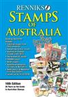 Renniks Stamps of Australia 16th Edition: The Stamp Collectors Reference Guide