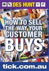 How to Sell the Way Your Customer Buys