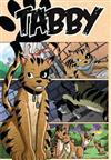 Tabby: Tabby - Action, Romance and Lots of Cute Cats