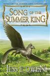 Song of the Summer King: Book I of the Summer King Chronicles, Second Edition