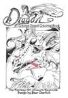 Dragon: Colored Pencil Coloring Book, the Fantasy Art of Laura Reynolds
