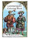 Landsknect Coloring Book