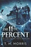 The 11th Percent: Large Print Edition