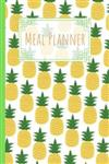 Meal Planner: Weekly Plan Meals & Food Journal - Shopping List (52 Week Log)