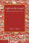 Light on the Gospel from an Ancient Poet