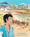 Cambridge Reading Adventures: The Silk Road White Band