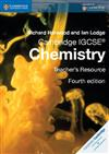 Cambridge IGCSE (R) Chemistry Teacher's Resource CD-ROM