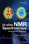 In Vivo NMR Spectroscopy: Principles and Techniques