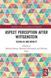 Aspect Perception after Wittgenstein: Seeing-As and Novelty