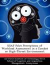 USAF Pilot Perceptions of Workload Assessment in a Combat or High-Threat Environment