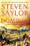 Dominus: A Novel of the Roman Empire