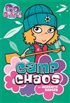 Go Girl #9: Camp Chaos