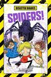Disaster Diaries: Spiders!
