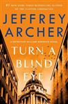 Turn a Blind Eye: A Detective William Warwick Novel