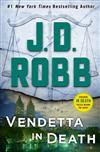 Vendetta in Death: An Eve Dallas Novel (in Death, Book 49)