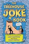 The Treehouse Joke Book