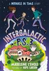 Intergalactic P.S. 3: A Wrinkle in Time Story