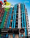 Studio Edexcel GCSE French Foundation Student Book